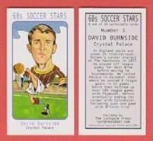 Crystal Palace David Burnside England